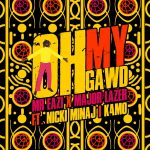 Incoming Jam!!! Major Lazer x Mr Eazi Ft. Nicki Minaj – Oh My Gawd (Out Soon)