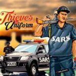 DOWNLOAD MP3: Dremo – Thieves In Uniform (End SARS)