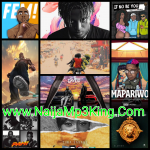 NaijaMp3King Top 10 Hottest Naija Songs Of The Month, September 2020