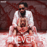 "DOWNLOAD MP3: Phyno – ""Never"" (Prod. By Blaq Jerzee)"