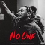 DOWNLOAD: Dice Ailes – No One | #EndSars #Endpolicebrutality