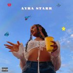 DOWNLOAD EP: Ayra Starr – Ayra Starr