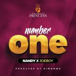MUSIC: Nandy Ft. Joeboy – Number One