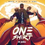 MUSIC: Ruger Ft. D'Prince & Rema – One Shirt