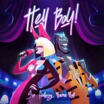 MUSIC: Sia Ft. Burna Boy – Hey Boy (Remix)