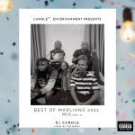MIXTAPE: DJ Candle – Best Of Marlians 2021 Mix (Vol. 2)