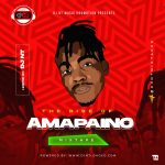 MIXTAPE: DJ NT – The Rise Of Amapiano Mix