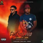MUSIC: N-Diddy Ft. Zeak – Tufiakwa