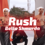 New Video: Bella Shmurda – Rush (Moving Fast)